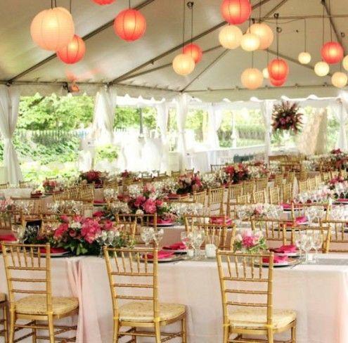 Wedding Tent Decoration Ideas Indoor Wedding Tent Outdoor Weddings Pinterest
