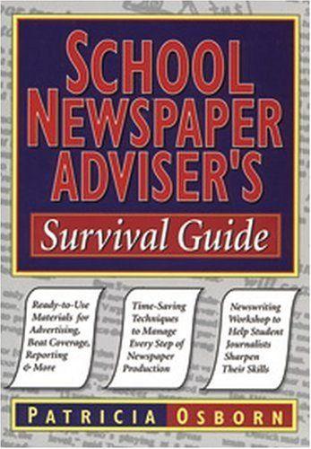 Survival guide to journalism zoolander