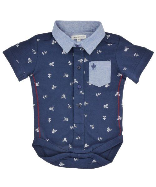 Baby boy polo shirt vest for Polo shirt with undershirt