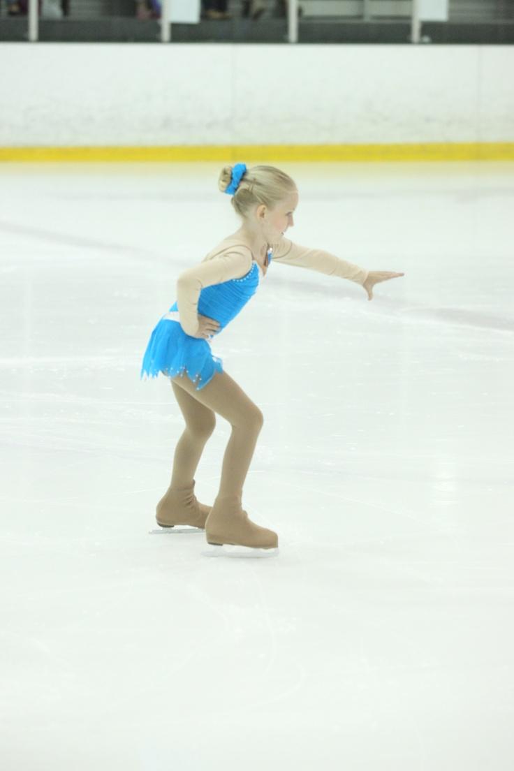 skating princess