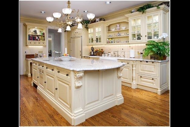 white kitchen design pinterest
