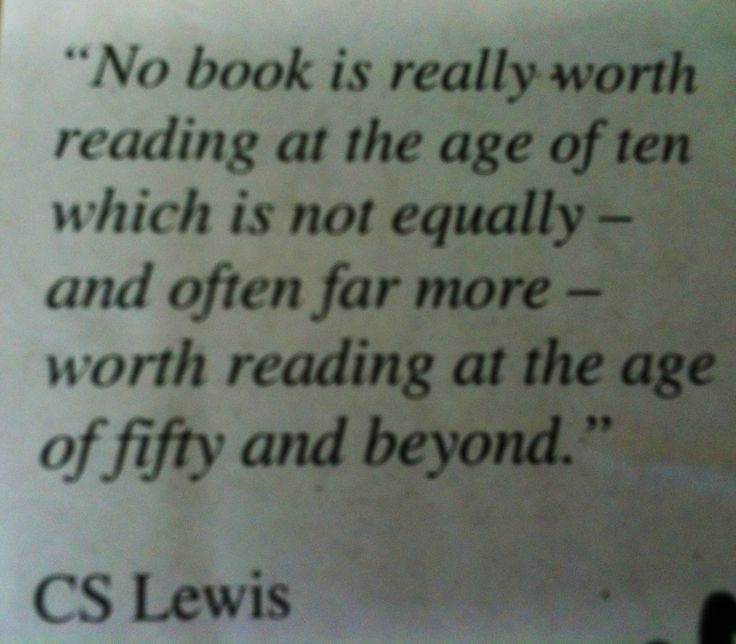 Quotes About Love Cs Lewis : Love this quote from CS Lewis