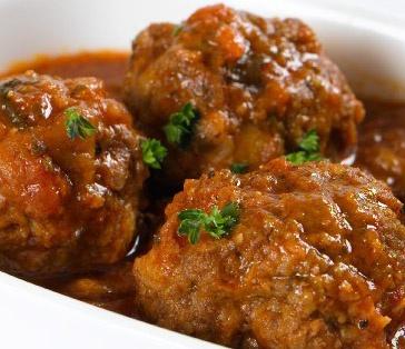 Italian Sausage Meatball Heroes Recipe — Dishmaps