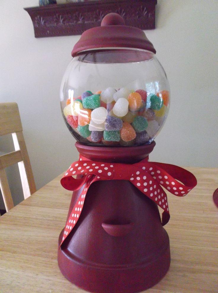 valentine's day candy jar ideas