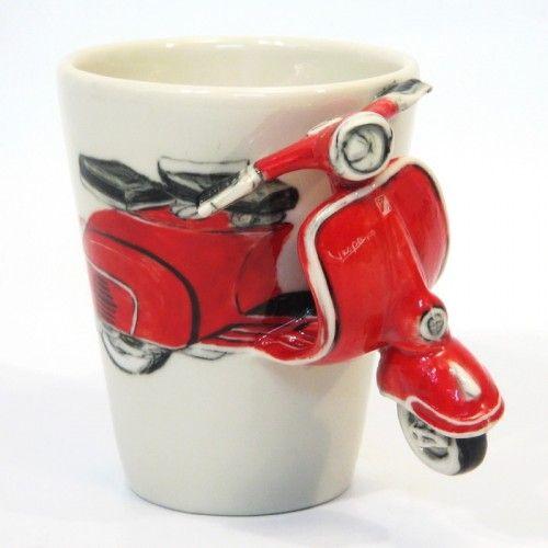 afe1c6cb1bda74feda2dc79a61979cab 15 Unique and Creative Coffee Mug Designs