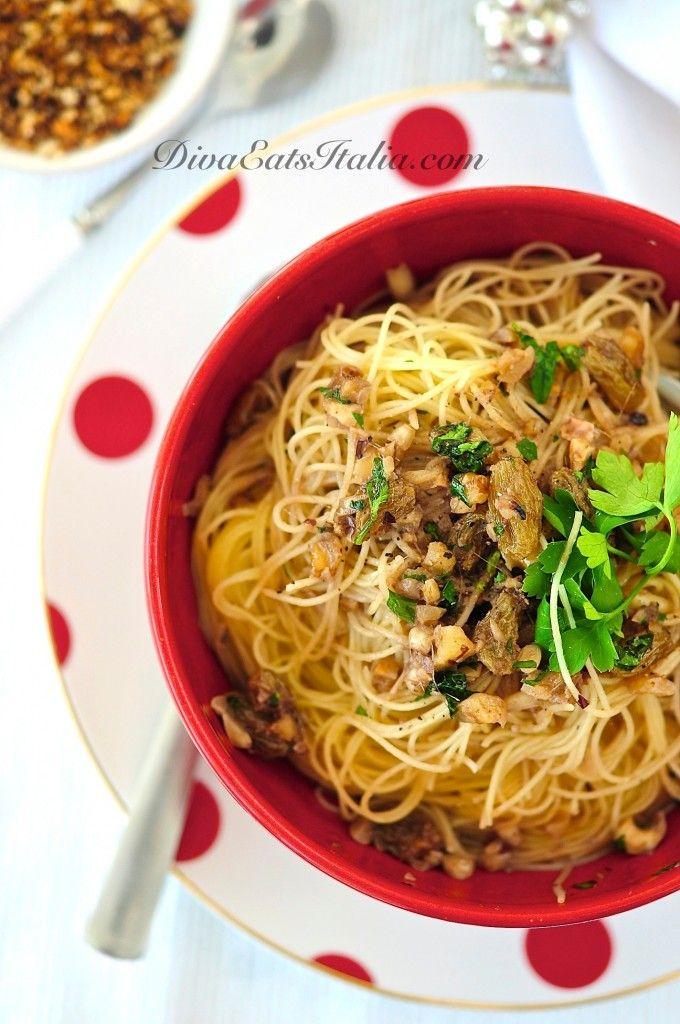 Cauliflower Tabbouleh With Raisins & Pistachios Recipes — Dishmaps