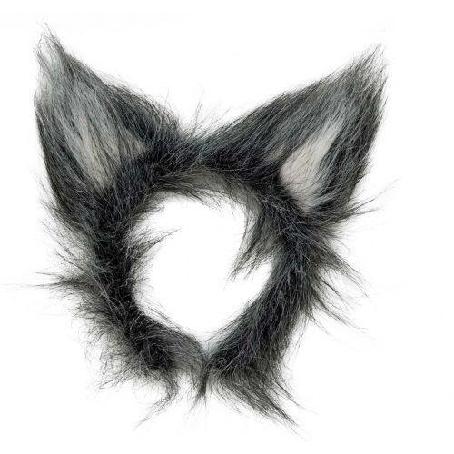 Сделать хвост волка своими руками