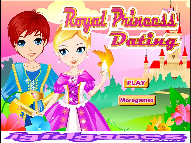 Dating dress up games in english