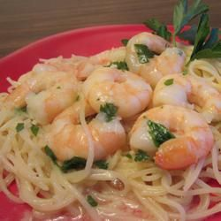 Shrimp Scampi Bake   This rendition of a classic dish of shrimp baked ...