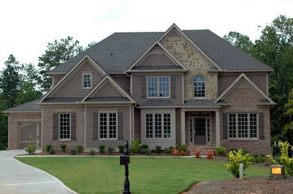 Traditional Homes Inc For The Home Pinterest