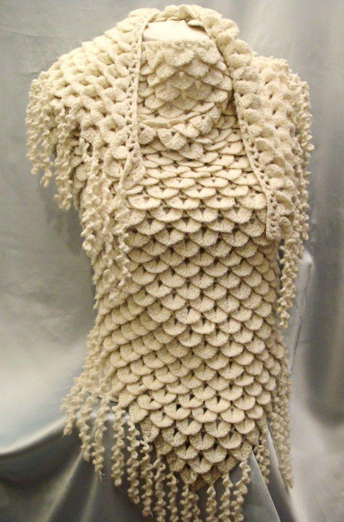 le point crocodile au tricot. Black Bedroom Furniture Sets. Home Design Ideas