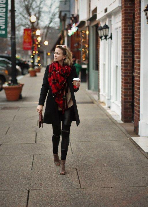 christmas edge | fromamber.com | @modcloth @forever21 #fashiontruth #f21xme