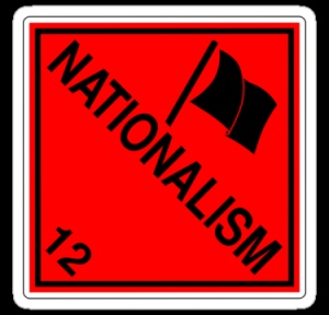 essays on nationalism
