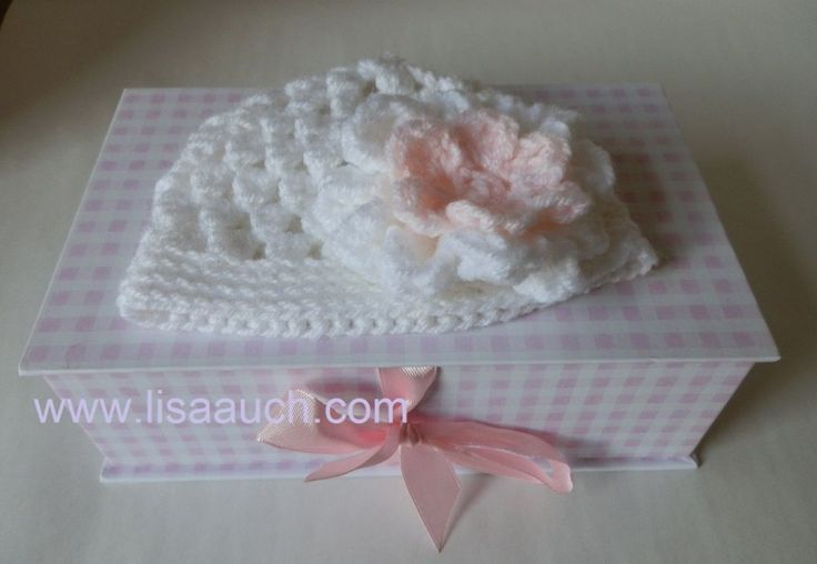 Free Crochet Patterns for Baby Beanies