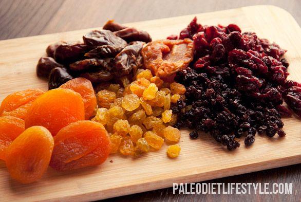 Fruit Cake | Paleo Diet Lifestyle | Paleo Diet and Recipes | Pinterest
