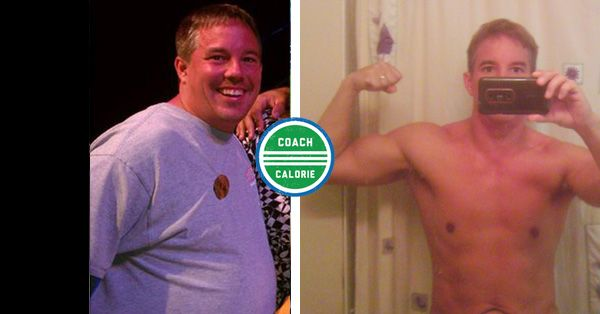 Fear of Heart Attack Forces Action, and Leads to 70 Pound Weight Loss
