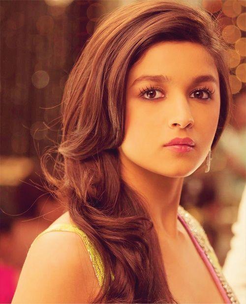 Alia Bhatt | Contemporary Bollywood Divas | Pinterest