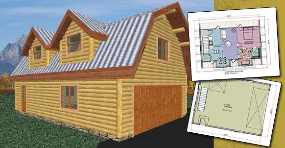 Barns With Apartments Floorplans Joy Studio Design