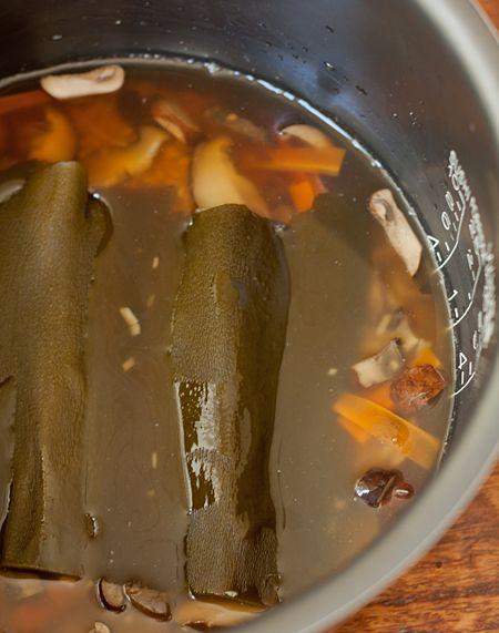Recipe: Takikomi Gohan, Japanese Mixed Rice — La Fuji Mama