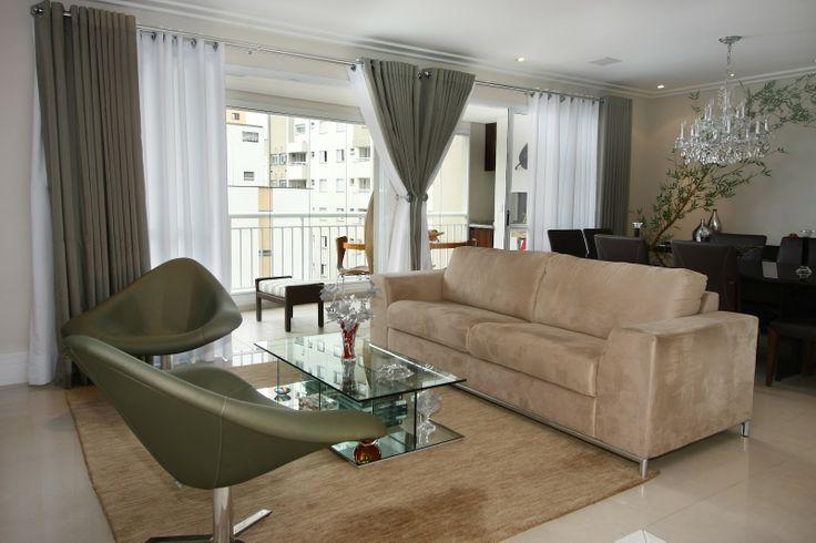 What Is A Sala De Estar In English ~ Sala decorada Foto google  Salas de estar decoradas  Pinterest