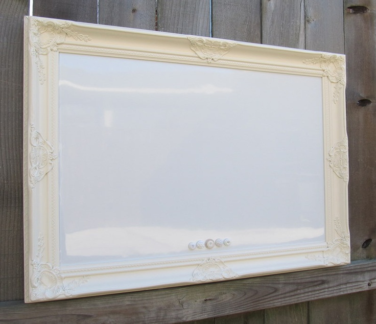 Eyeglasses Frame Boards : Framed Whiteboard Dry Erase Board Graduation Gift Magnetic ...