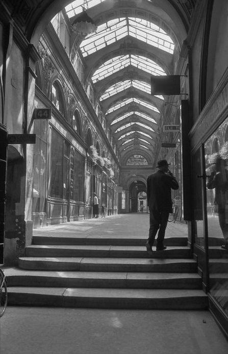 Paris 1957
