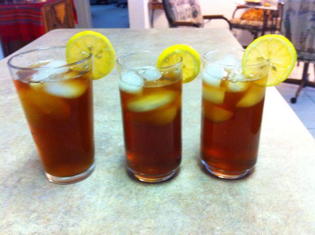 southern sweet tea | Southern Sweet Tea | A Taste Of Louisiana | Pint ...