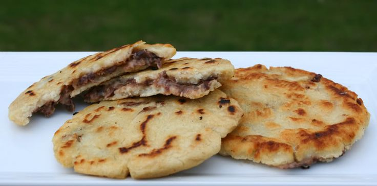 pupusas | Recipes I would like to Try | Pinterest