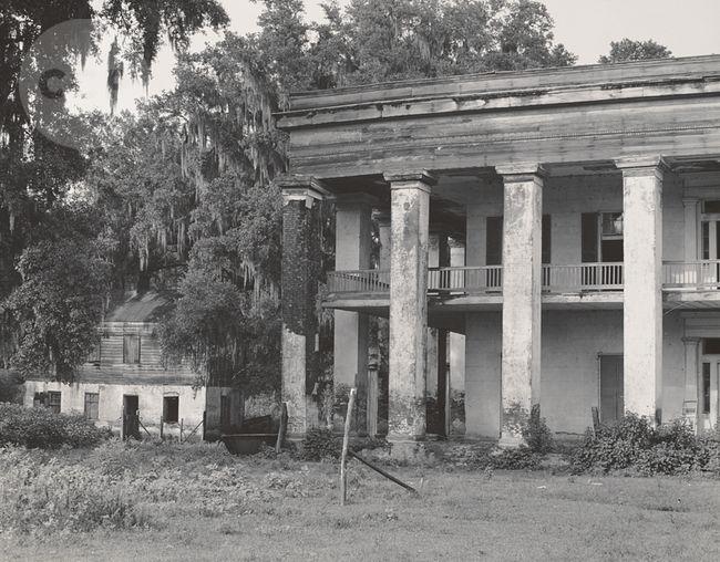 Belle helene plantation house louisiana deep south for Home builders in south louisiana