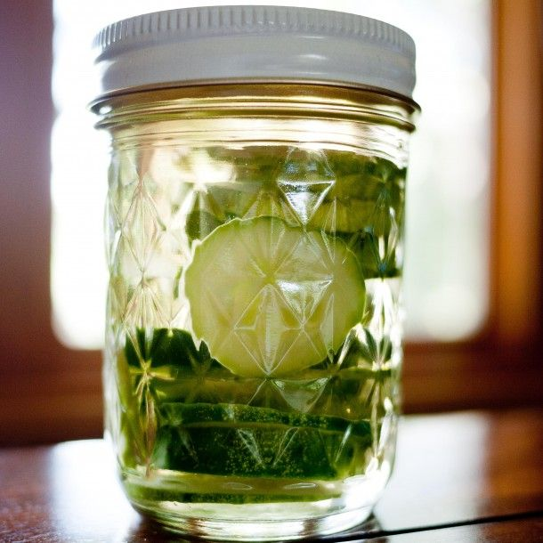 cucumber margaritas | fed. | Pinterest
