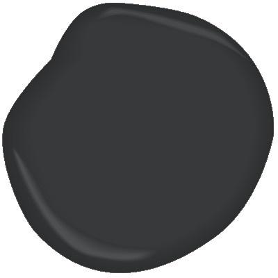 mopboard black cw 680 benjamin moore shades of gray. Black Bedroom Furniture Sets. Home Design Ideas