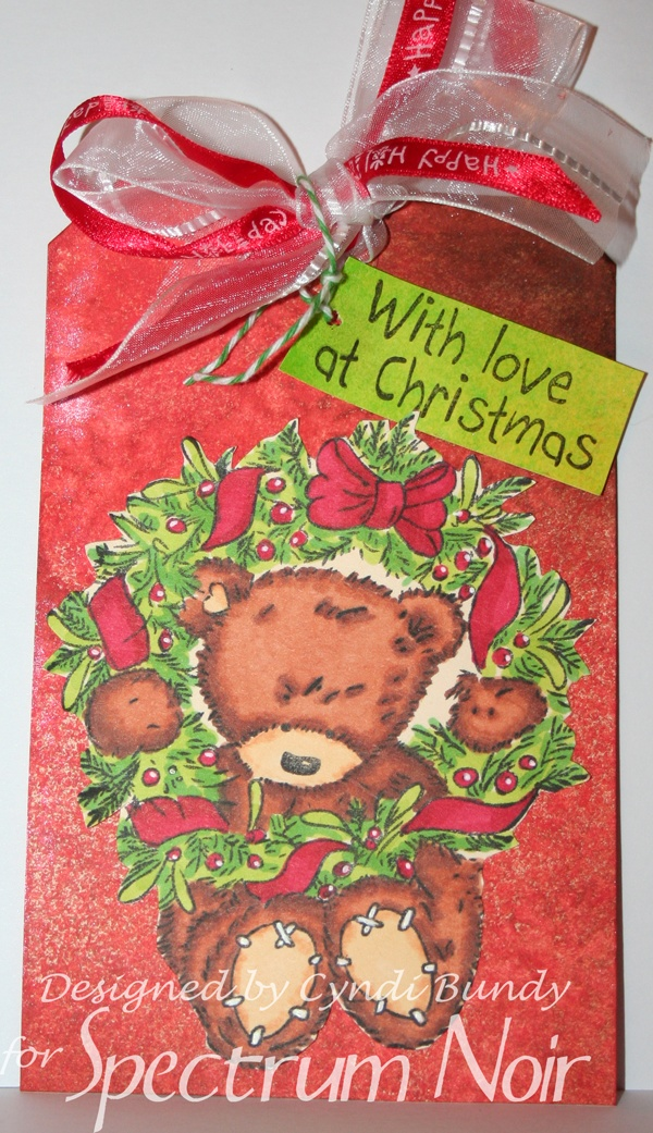 pinterest christmas tags | just b.CAUSE