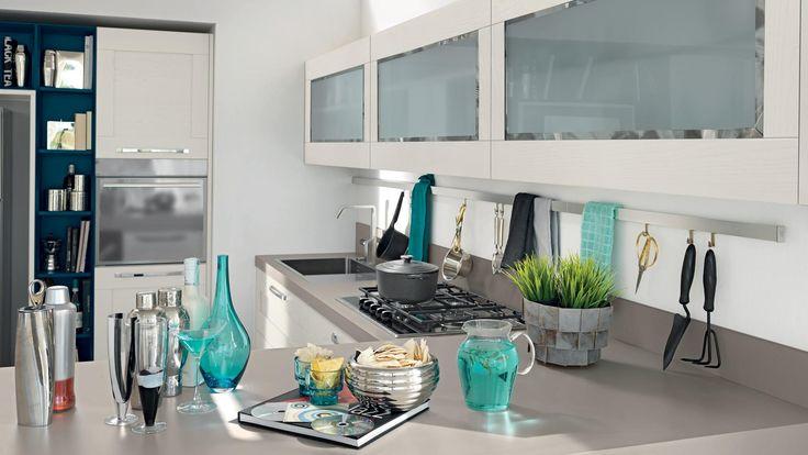 Cucine Lube  Interior  Pinterest