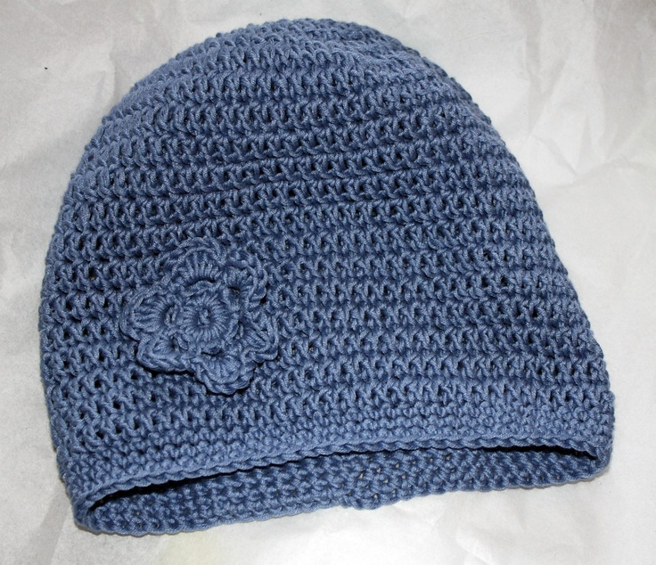 Free Crochet Patterns For Chemo Hats Pakbit For