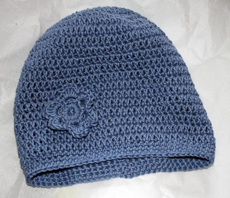 Chemo Hat Pattern Crochet Hats n Headbands Pinterest