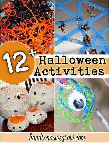 halloween activities for adults in denver