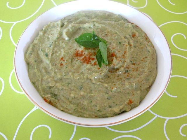 Creamy Basil Pesto | Tasty and vegan! | Pinterest