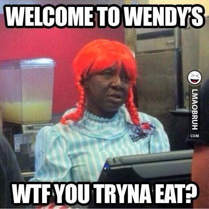 Welcome Wendy Lmfaoooo