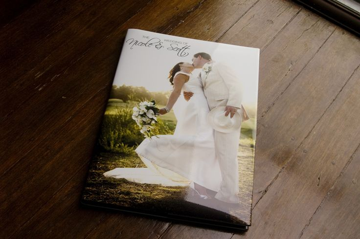 Wedding Album Ideas Layouts Pinterest