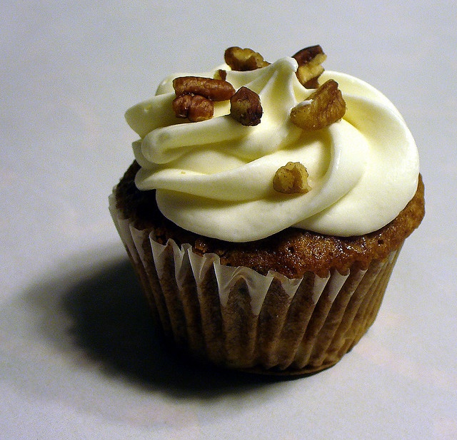 hummingbird cupcakes | Sweetie Pie | Pinterest