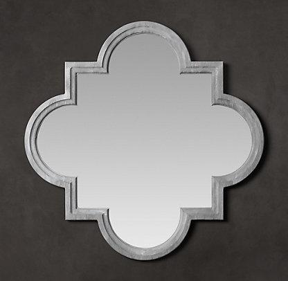 Fez Mirror Restoration Hardware Decor Pinterest