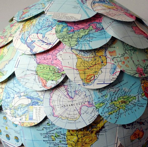essay on world as a global village