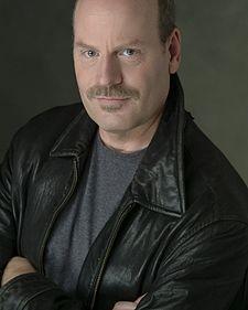 Gregg Olsen, True Crime Author