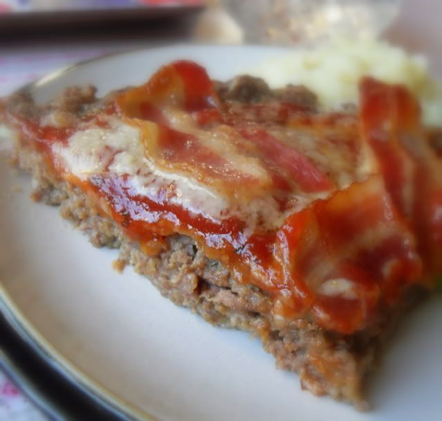 the english kitchen meat loaf pie