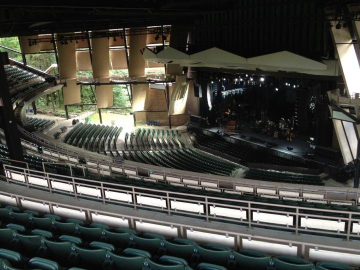 venues saratoga performing arts center spac