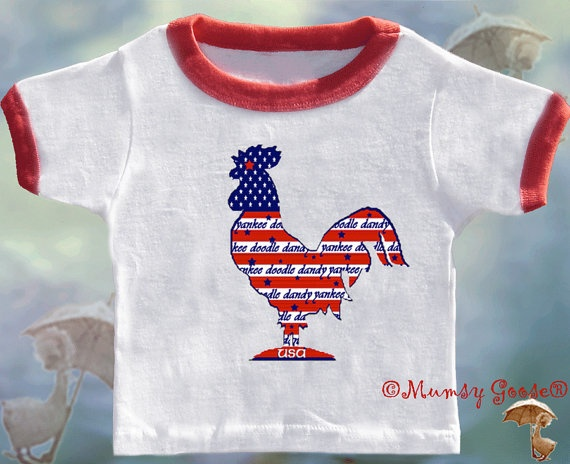yankees 4th of july shirt