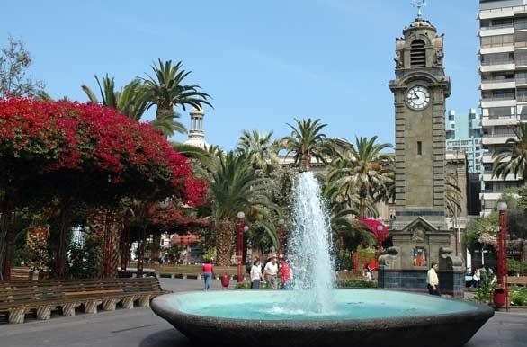 Fotos de Antofagasta: Paisajes y Fotografías del Norte Grande