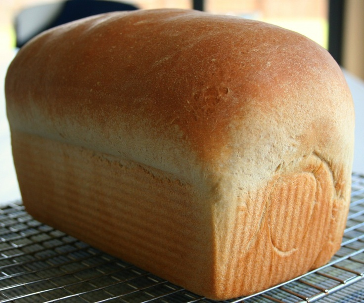 Light Wheat Bread | Breads | Pinterest
