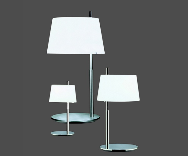 Passion Table Lamp : Passion Table Lamp - Fontana Arte  FANTASTIC LIGHTING DESIGNS  Pint ...