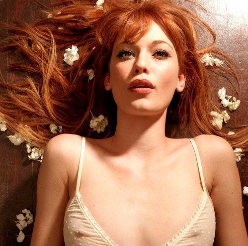 drop dead gorgeous redheads pics.